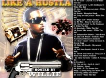 Willie The Kid & DJ Emiliot - Living Like A Hustla 8