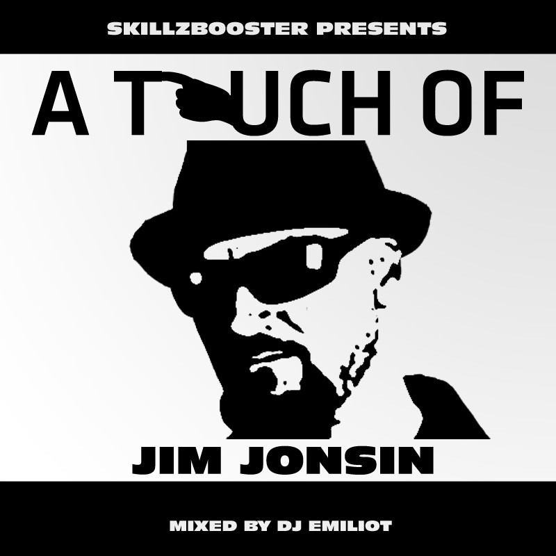 [Mixtape]DJ Emiliot - A touch of Jim Jonsin 8