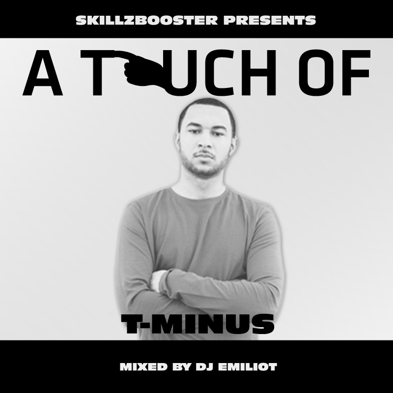 [Mixtape] DJ Emiliot - A touch of T-Minus 6