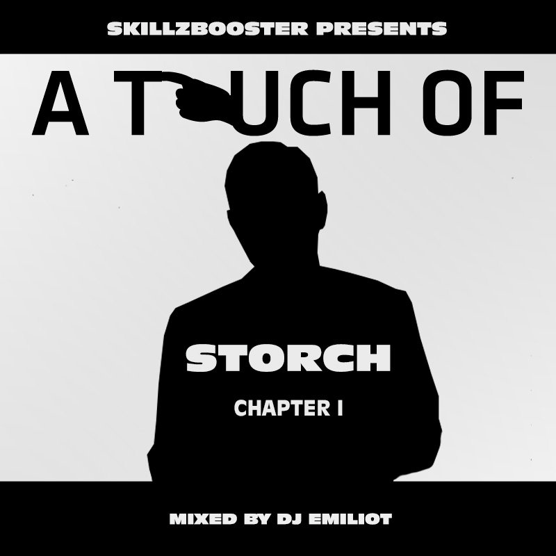 [Mixtape] DJ Emiliot - A touch of storch(Chapter.1) 5