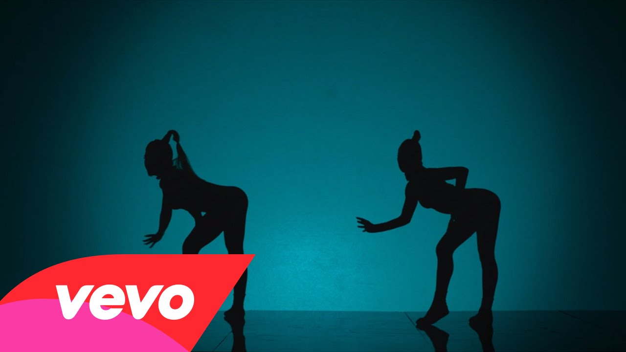 #video #teaser Iggy Azalea - 'Black Widow' ft. Rita Ora 1