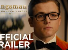 Trailer: Kingsman: The Golden Circle 1