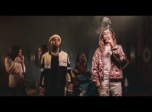 Video: Nafe Smallz ft. Tory Lanez - Good Love 5